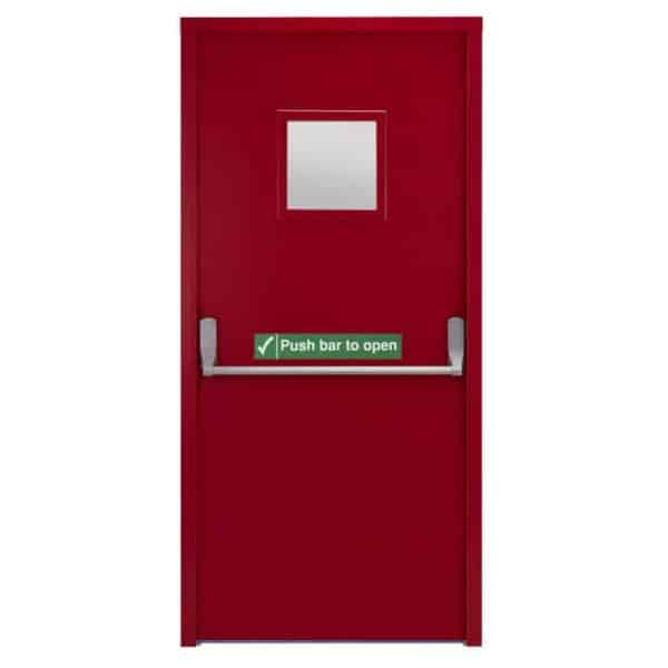 Tata-Pravesh-Fire-Rated-Commercial-Door