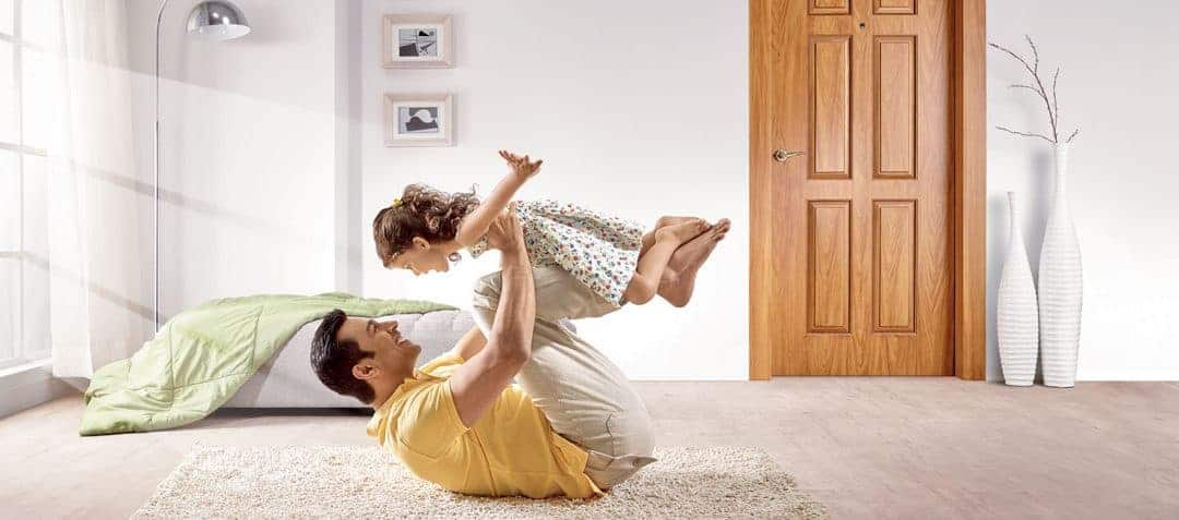 Tata Pravesh Doors: Make your Safe Home More Safer!
