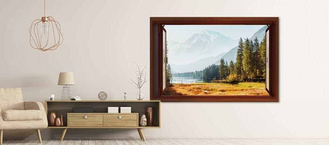 Changing the perspective of the world with Tata Pravesh Windows