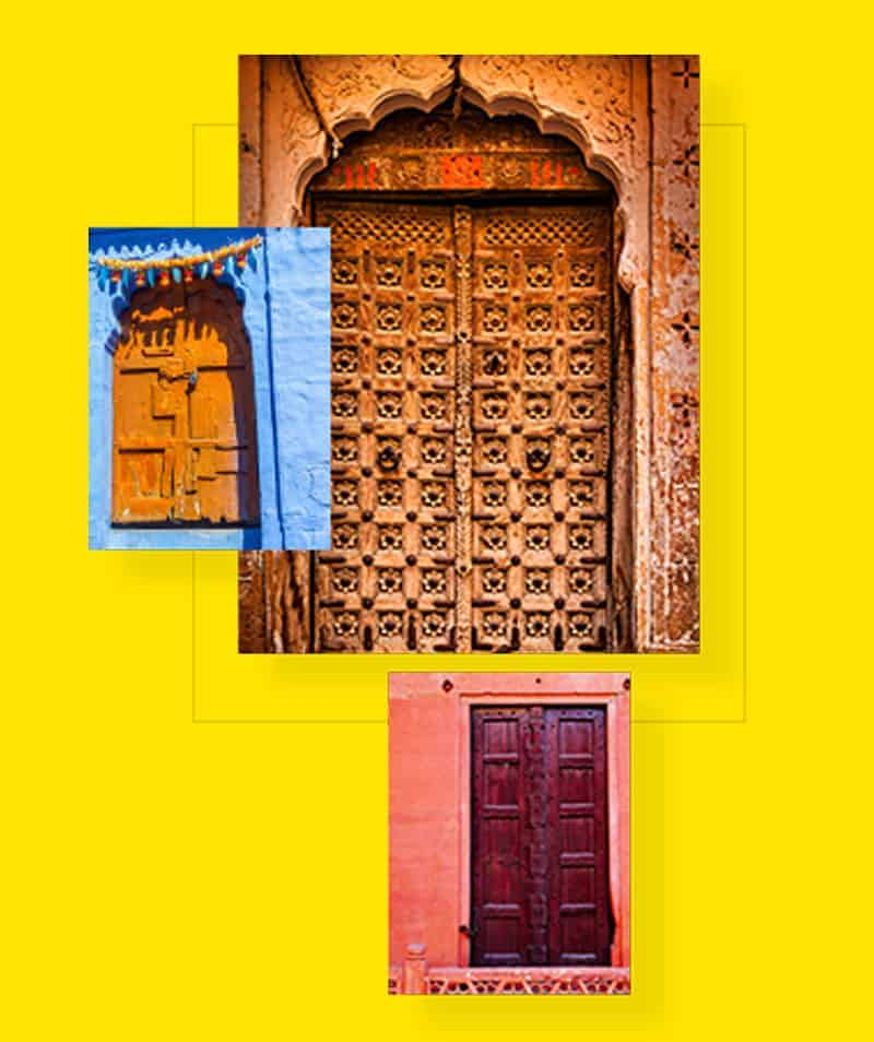 Best Doors of India