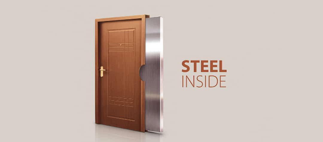 Make Your External Doors Last Longer with Tata Pravesh
