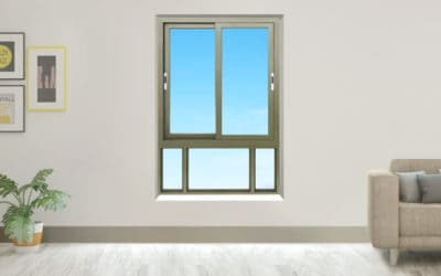 Everything That You Want To Know About Tata Pravesh Sliding Aluminium Windows