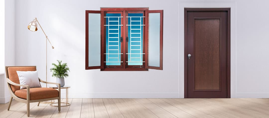 How to choose tata pravesh doors and windows for best value