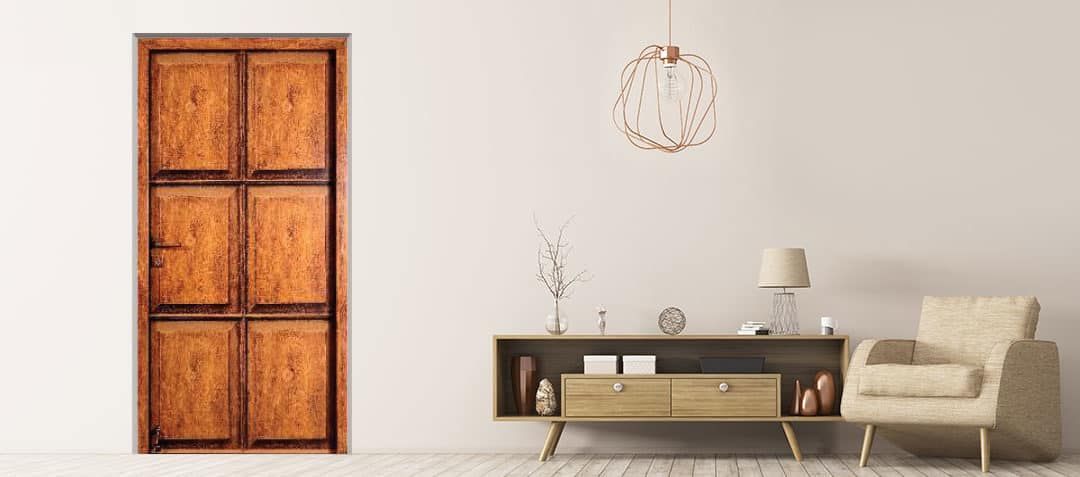 Choose the Most Stunning and Robust Doors for Your Home With Tata Pravesh